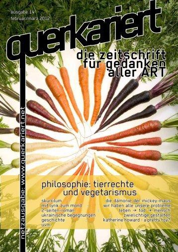 download pdf - querkariert