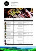 Especialidades - Cata Gourmet - Page 2