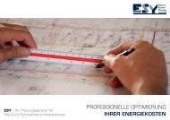 Weiterlesen in unserer aktuellen Broschüre - ESY Elektro System ...