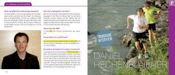 DANIEL HECHENBLAIKNER