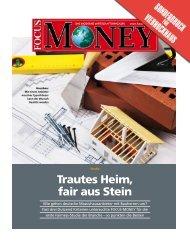 Trautes Heim, fair aus Stein - Viebrockhaus
