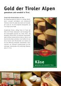 Tiroler Gustostückerln - gewachsen und veredelt in Tirol - MPreis - Seite 2