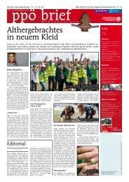 3/2012 - Pfadfinder und Pfadfinderinnen Österreichs