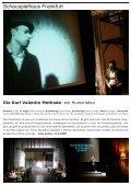 3. Theaterprojekte 2008-2010 (pdf) - Seite 3