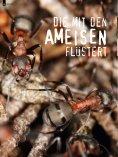 Die mit den Ameisen flüstert - Nagola Re - Seite 2
