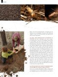 Die mit den Ameisen flüstert - Nagola Re - Seite 6