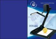 Genee Technologies Company Brochure