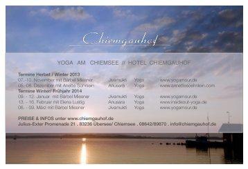 Zusammenfassendes PDF zum Ausdrucken - Chiemgauhof