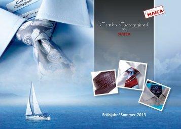 Download MAICA-Katalog F/S 2013