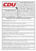 Ausgabe 14 aus 02/2004 - der CDU Großbeeren - Seite 3
