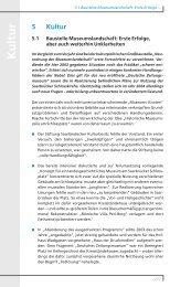 Kultur (506 KB) - Arbeitskammer des Saarlandes
