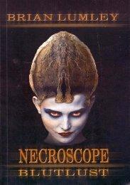 Brian Lumley Necroscope Teil 7 Blutlust
