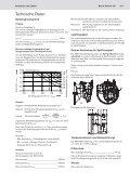 Axialkolben-Verstelldoppelpumpe A8VO - Group VH A/S - Seite 5