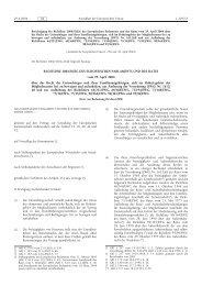 Richtlinie 2004/38/EG des Europäischen Parlaments und - EUR-Lex