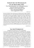 Februar / März 2012 - Evangelische Kirchengemeinde Essen ... - Page 4