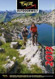 downloaden - Falle Campingwelt