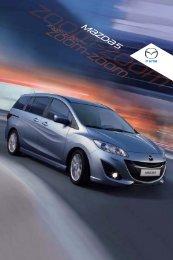 PDF herunterladen - Mazda
