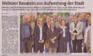Artikel als PDF 459 KB - Buergerverein Wesselbach