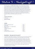 Status 5 - Nachgefragt ! - ICARO-Group - Seite 3