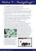 Status 5 - Nachgefragt ! - ICARO-Group - Seite 4