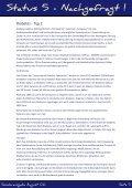 Status 5 - Nachgefragt ! - ICARO-Group - Seite 5