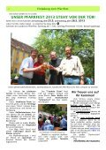 Pfarrblatt Mai Christi Himmelfahrt - Neukloster - Seite 2
