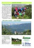 Pfarrblatt Mai Christi Himmelfahrt - Neukloster - Seite 6