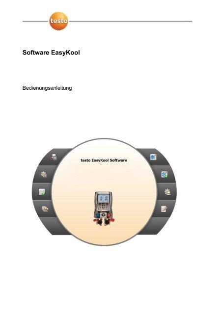 Software EasyKool