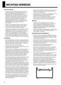 Manual - soundhouse-webshop.ch - Seite 6