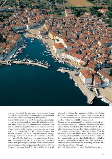 Das wunderbare Kulturerbe Kroatiens - Business - Hrvatska ...