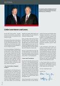 World Distribution Center von Siemens med eingeweiht - Geis SDV - Seite 2