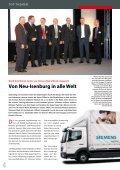 World Distribution Center von Siemens med eingeweiht - Geis SDV - Seite 4