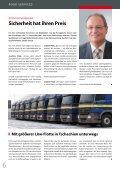 World Distribution Center von Siemens med eingeweiht - Geis SDV - Seite 6