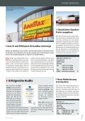 World Distribution Center von Siemens med eingeweiht - Geis SDV - Seite 7
