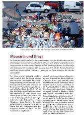 Mouraria und Graça - Michael Müller Verlag
