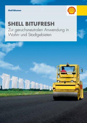SHELL BITUFRESH