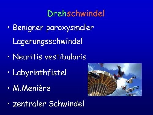 Folien - Klinik für Neurologie