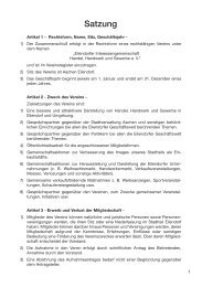 Download - Eilendorfer Interessengemeinschaft Handel, Handwerk ...