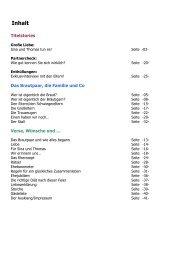 Hochzeitszeitung Sandra Und Jens Kilude