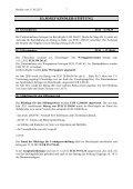 Bericht über die Prüfung der ... - Wiener Neustadt - Page 7