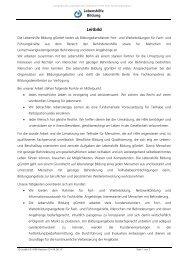 SD Leitbild - Lebenshilfe Berlin