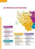 Nos coups de cœur touristiques - Maison du tourisme du Pays de ... - Page 4