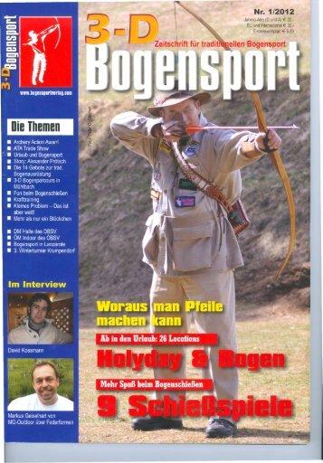 machen ann _ - Laporte Archery