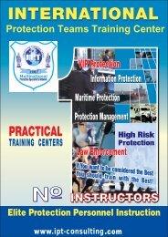 ISA Brochure - IPT-Consulting