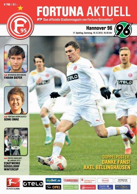 Download (pdf/15.9 MB) - Fortuna Düsseldorf