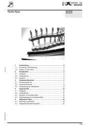 Lighting Technology - Häfele e@sy link Online Catalogue