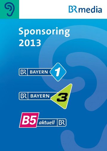 zum Download - Sponsoring