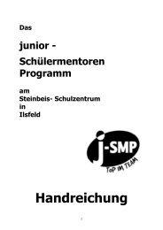 Beschreibung - ejw - Evangelisches Jugendwerk in Württemberg