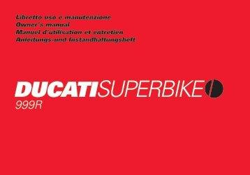 DUCATISUPERBIKE - Magyar Ducati Klub