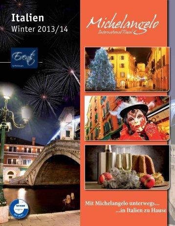 KEIn EZ-ZUSCHLAg - Michelangelo International Travel